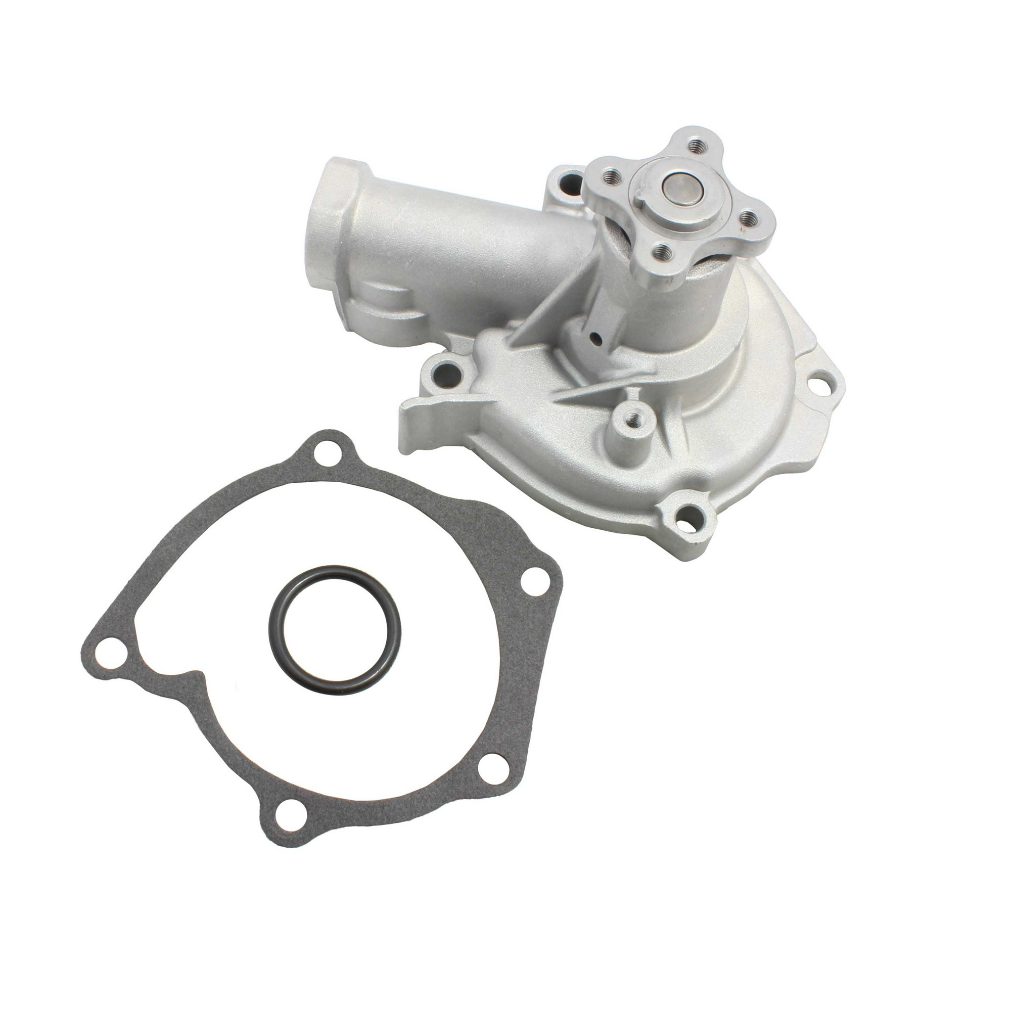 Water Pump For 2001-2006 Hyundai Santa Fe Kia Optima Mechanical With Gasket