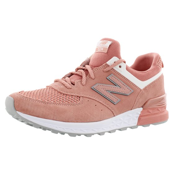 New Balance 574 Sport Dusted PeachWhite MS574STP Men's