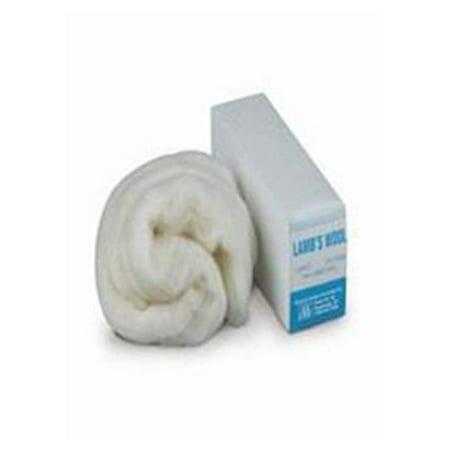 WP000-61059 61059 Padding Lambs Wool White 720