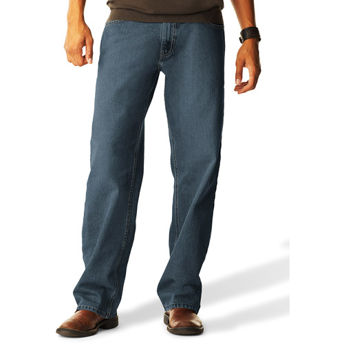 Signature by Levi Strauss & Co. - Men's Straight Fit Jeans