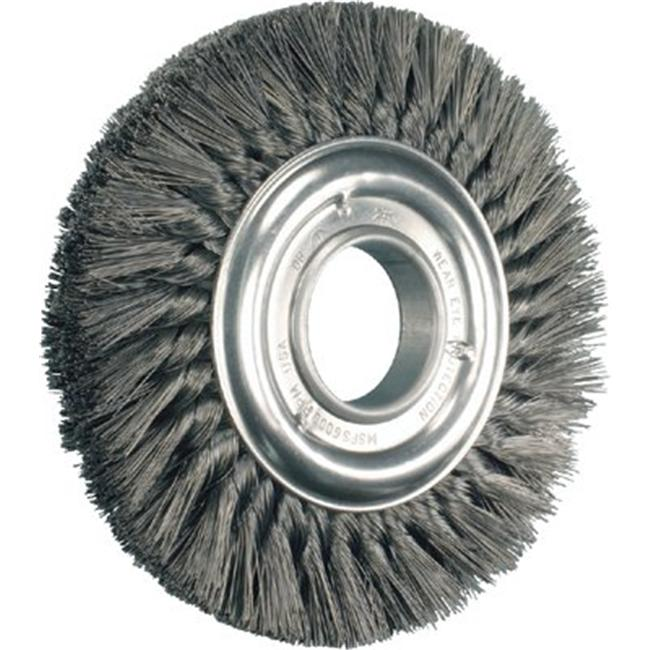 VSM 91601 Resin Fiber Disc Blue 24 Grit Zirconia Fiber Backing Pack of 50 Coarse Grade 5 X 7//8 Arbor Hole