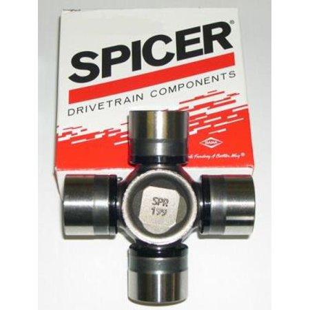 Dana Spicer Dana 60 Heavy Duty Axle U Joint Spl55 3X Front Axle U Joints