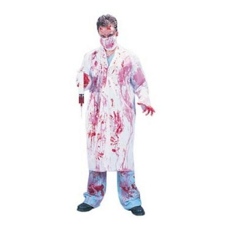 Adult Dr. Kill Joy Costume FunWorld 1124 - Horrifying Costumes