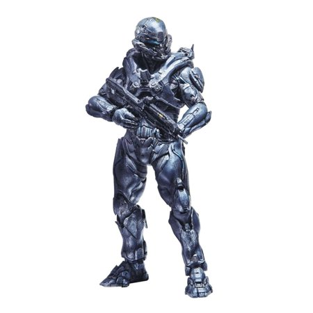 Mcf-halo 5 Guardians Series 1 Spartan Locke [6 Inch Figure] (TMP International Inc) ()