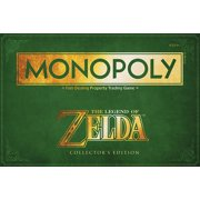 Usaopoly Monopoly - The Legend Of Zelda