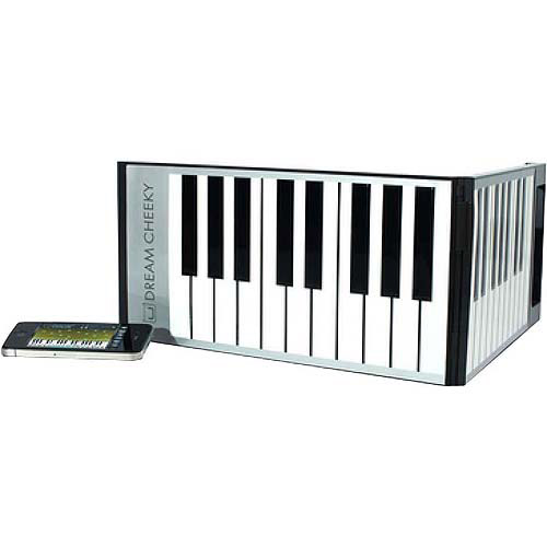 Dream Cheeky iPlay Piano for iPod touch, iPhone or iPad