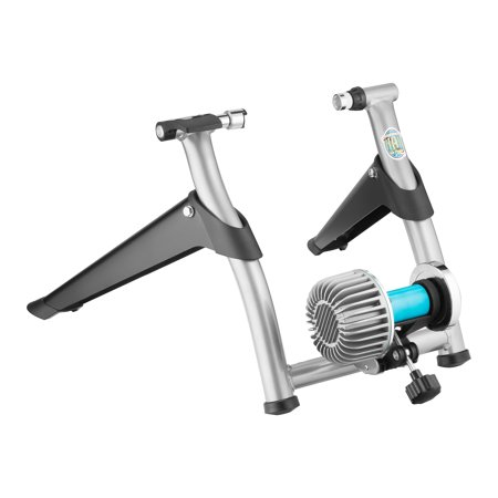(RAD Cycle RoboMag Bike Trainer Indoor Bicycle Exercise Indoors Fluid Trainer)