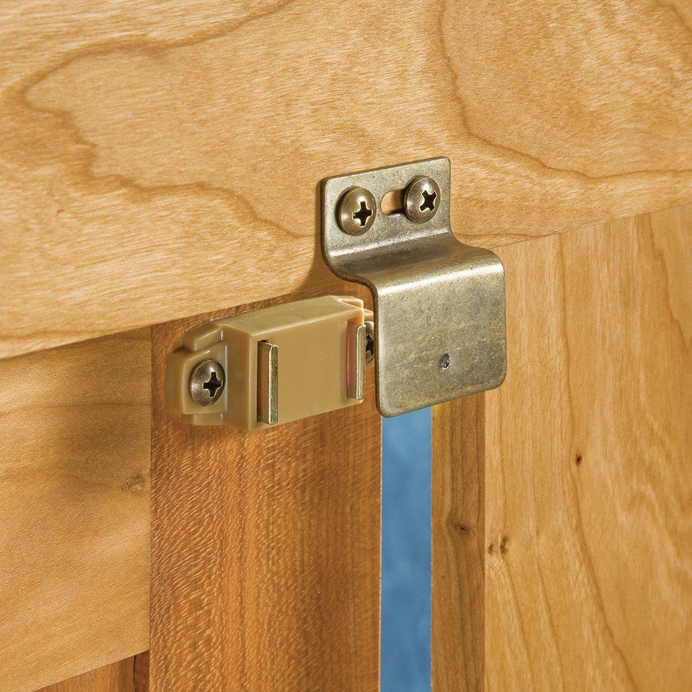 Magnetic Catch For Inset Doors By Rockler Ship From Us Walmart