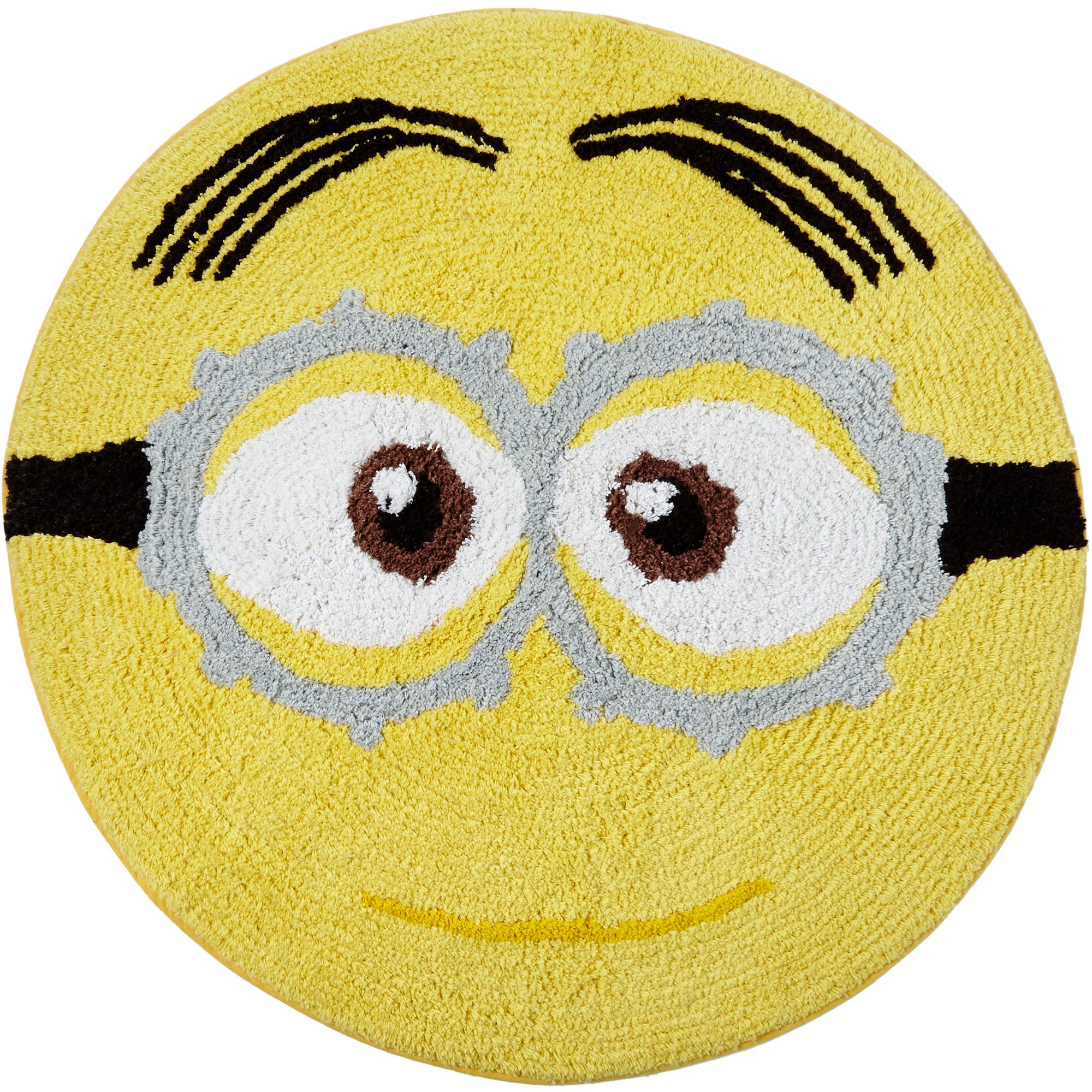 Universal's Minions Bath Rug