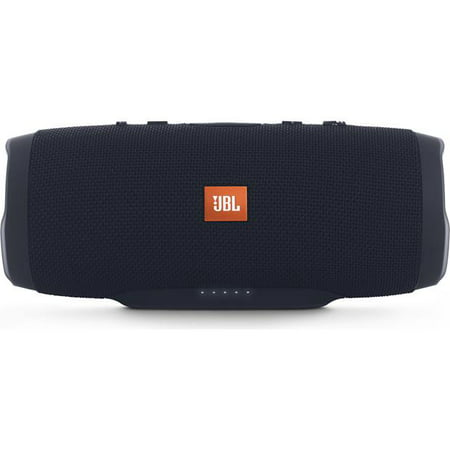 JBL Charge 3 Waterproof Portable Bluetooth (Best Compact Speaker System)