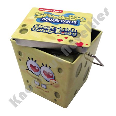 SpongeBob Great Catch Candy Sours](Spongebob Candy)