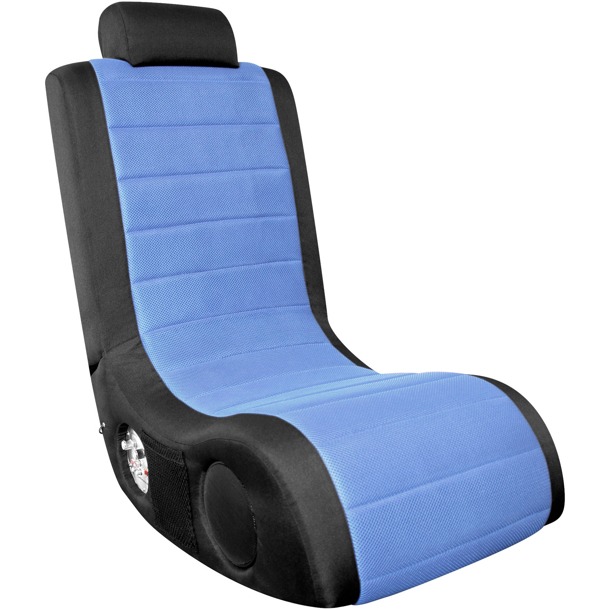 A44 BoomChair Video Rocker, Blue