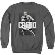 Creed Final Round Mens Crewneck Sweatshirt