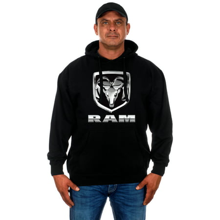 Men's Dodge Ram Pull Over