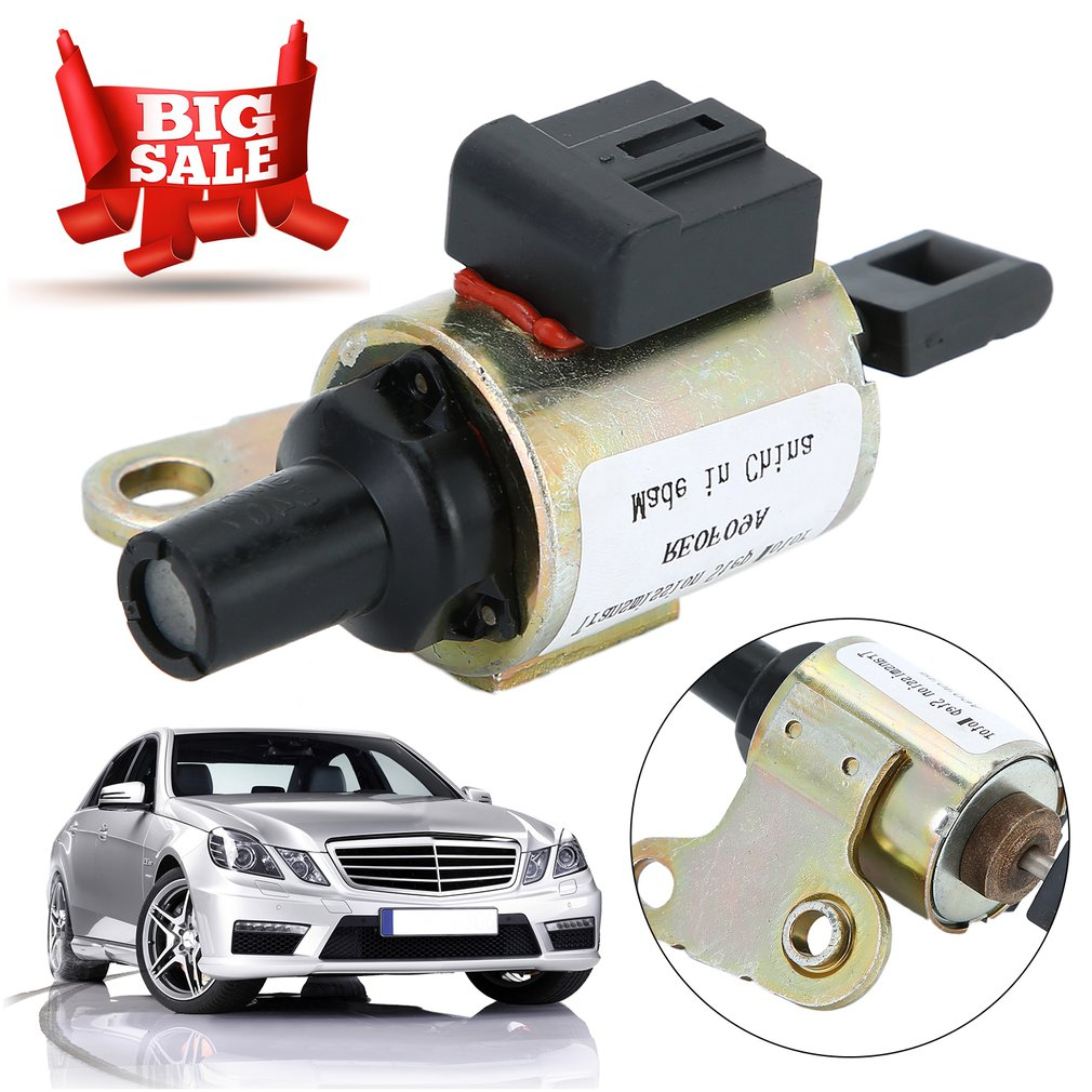 Durable Alloy Steel Stepper Motor Adjust The Idle Air Intake Control