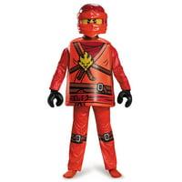 LEGO Ninjago Kai Deluxe Costume for Kids