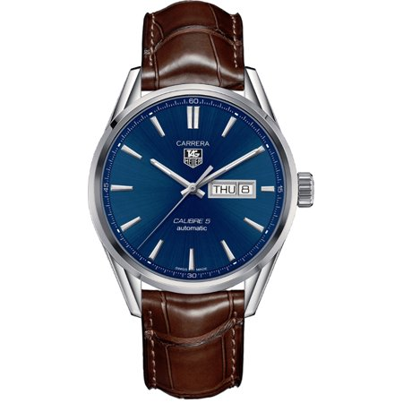 TAG Heuer Carrera WAR201E.FC6291 WAR201E.FC6291  TAG Heuer Carrera Men's Watch  BUY NOW! Lowest Prices Online with FREE Shipping at AuthenticWatches.com