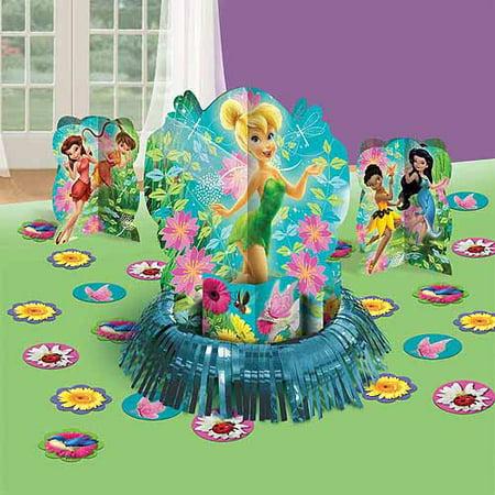 Tinker Bell Best Friends Centerpiece Kit - Tinkerbell Centerpieces
