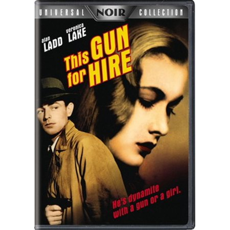 This Gun For Hire (DVD)](Mario For Hire)