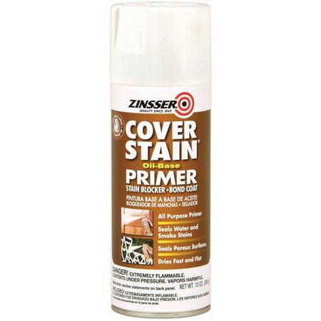 Zinsser Cover Stain Primer-Sealer Spray