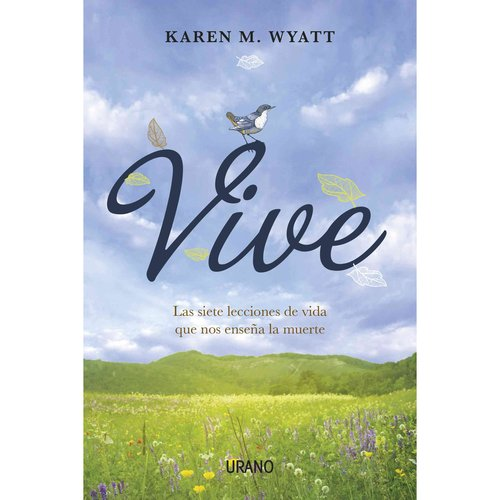 Vive / What Really Matters: Las Siete Lecciones De Vida Que Nos Ensena La Muerte / 7 Lessons for Living from the Stories of the Dying