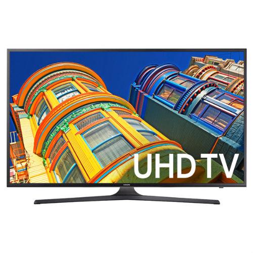 "SAMSUNG 65"" Class 4K (2160P) Ultra HD LED Smart TV (KU6290)"
