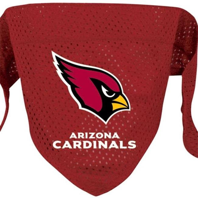 DoggieNation Arizona Cardinals Dog Bandana