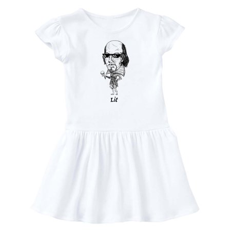 Lit Shakespeare bobble Infant Dress