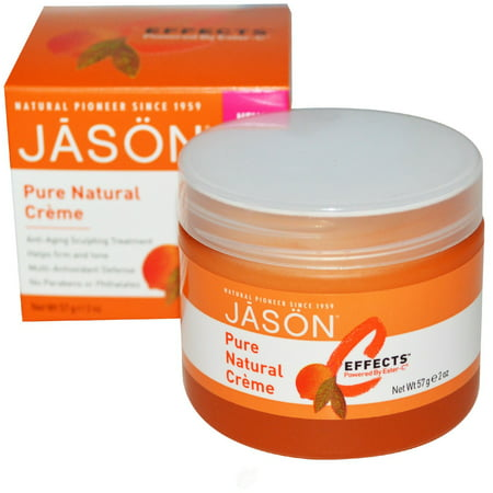 Jason Natural Products Ester-C Cream Perfect Solutions 2 Ounce, Pack of