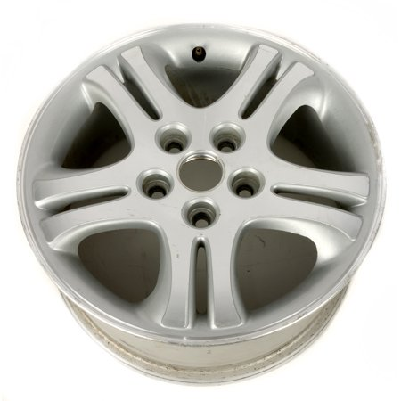 1998-00 Dodge Intrepid 16 X 7 Aluminum Wheel Rim 5 Small Slot Part ALY02093U10U1