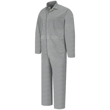 Men's Button-Front Cotton
