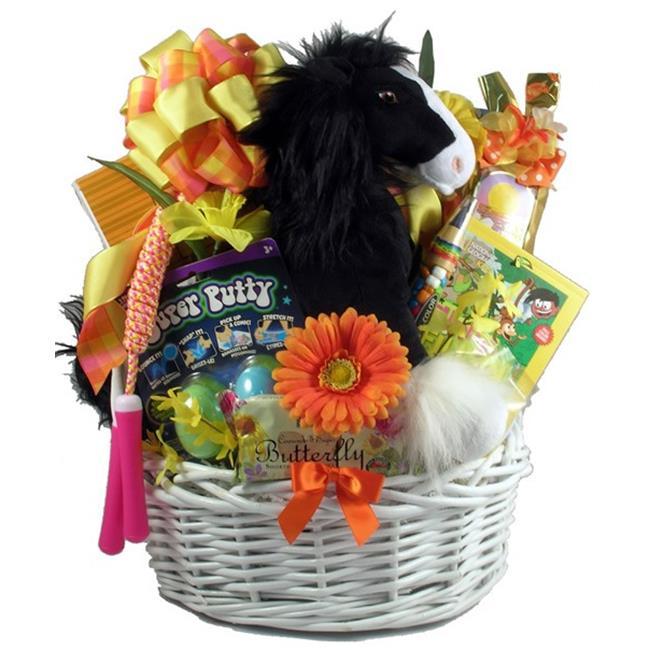 Gift Basket Drop Shipping UlKiBa The Ultimate Kids Basket, Deluxe Gift Basket