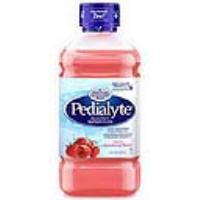 Abbott Nutrition Pedialyte Unflavored 2 oz. Bottle, Insti...