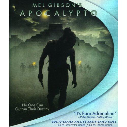 Apocalypto (Blu-ray) (Widescreen)