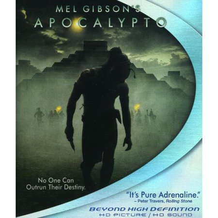 Apocalypto (Blu-ray) (Widescreen)