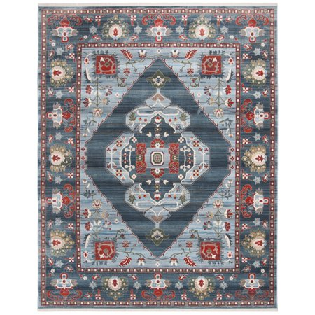 Safavieh Vintage Persian Yvonne Floral Bordered Area Rug or Runner