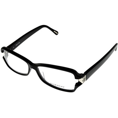 Glasses Frames Bridge Size : Givenchy Womens Prescription Eyeglasses Frames Rectangular ...