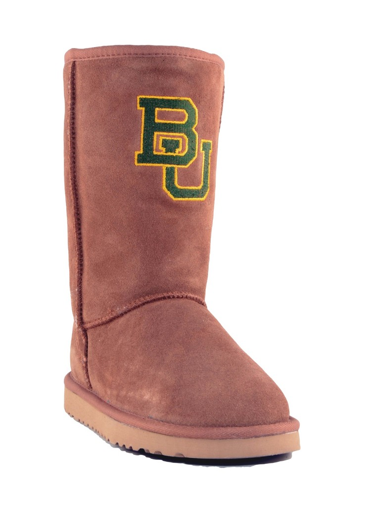 Gameday Short NEW Womens Baylor Lined Short Gameday Classic Comfy Roadie Boots a4cdb0