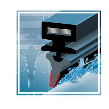Bosch Rear Wiper Blade H402 /3397004632 Original Equipment Replacement- 16