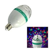 9W Rotating LED Mini Party Light