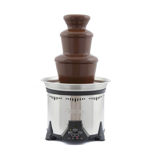 Sephra Elite 2 Tier Chocolate Fountain by Sephra