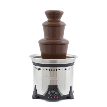 Discover Chocolate Fountains on deutschviral.ml at a great price. Our Small Appliances category offers a great selection of Chocolate Fountains and more. Free Shipping on Prime eligible orders.