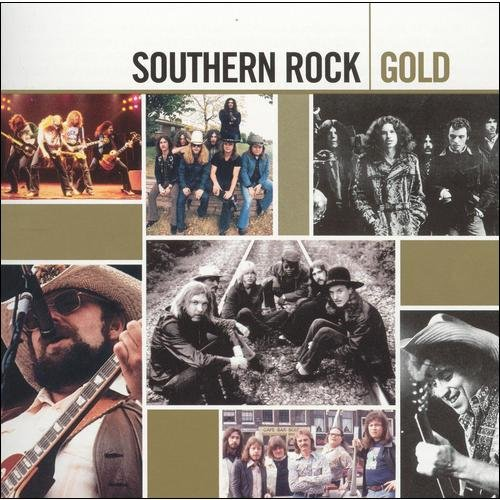 Gold: Southern Rock(2CD)