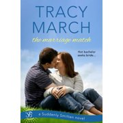 The Marriage Match - eBook