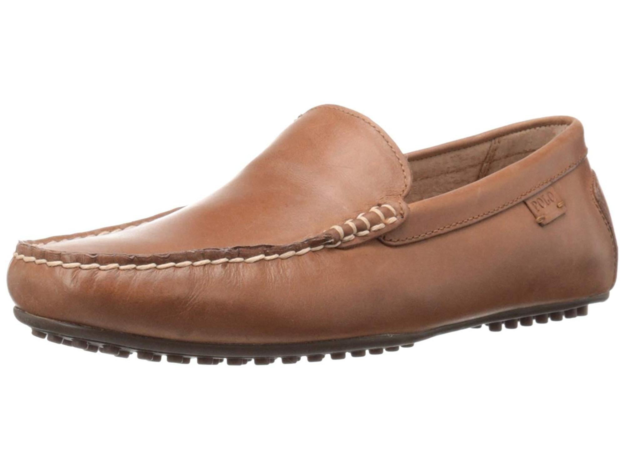 Polo Ralph Lauren Men's Woodley Slip-On