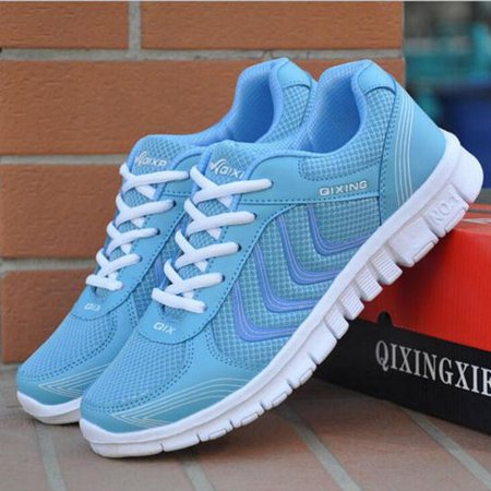 - Fashion Women Smart Casual Speedcross Outdoor Running Sports Shoes