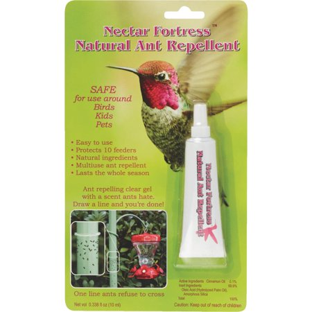 Nectar Fortress .338 Oz. Ant Repellent Gel 009758