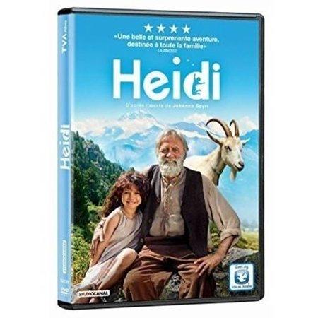 Heidi  Version Francaise