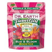 Dr. Earth Organic & Natural MINI's Flower Girl Bud & Bloom Booster, 1 lb