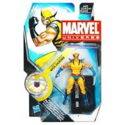 Marvel Universe Series 13 Wolverine Action Figure [First Appearance]